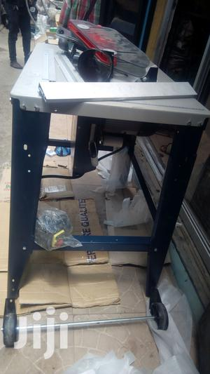 Table Saw Machine | Manufacturing Equipment for sale in Lagos State, Ojo