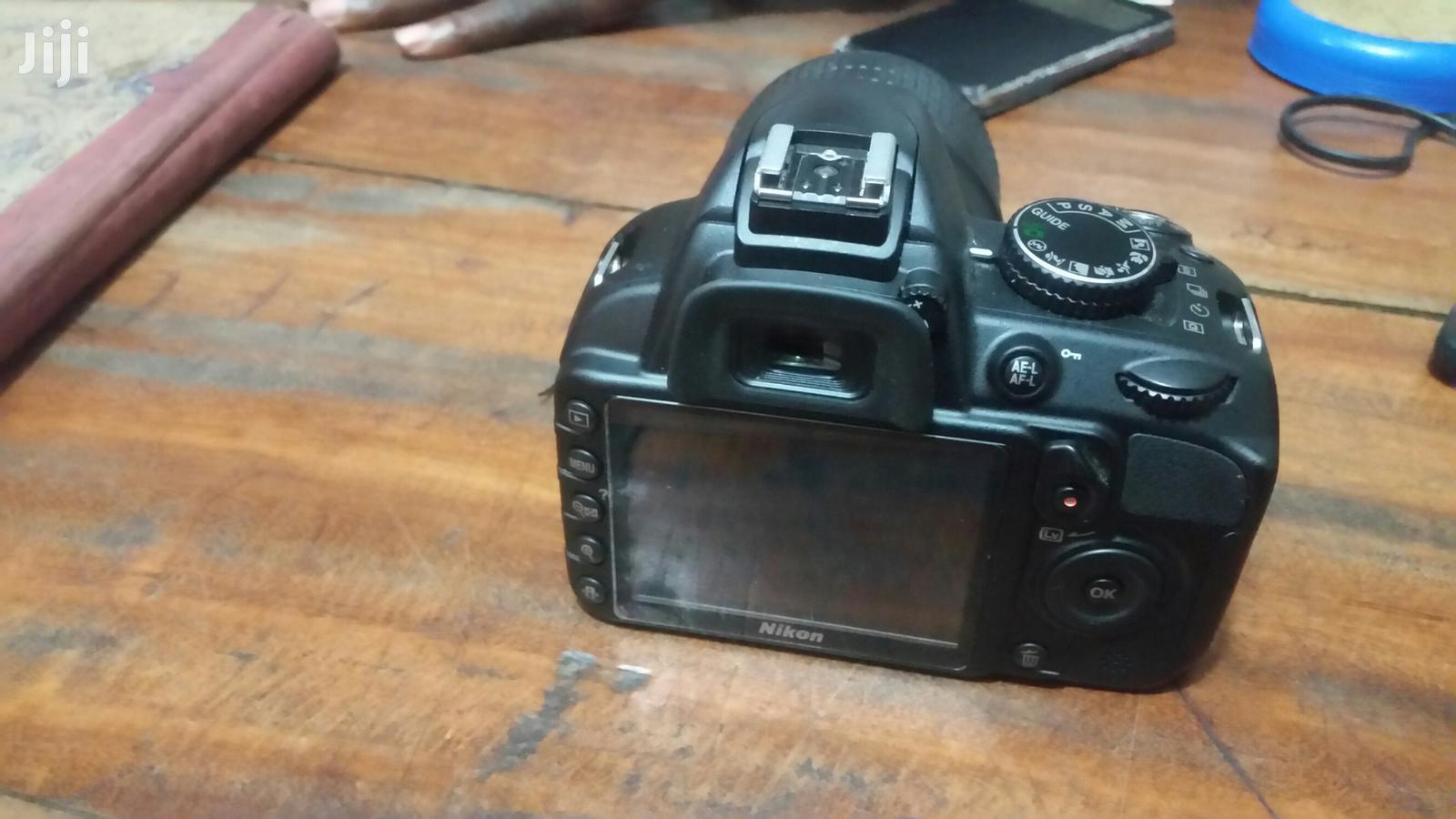Nikon D5000 Camera | Photo & Video Cameras for sale in Ajah, Lagos State, Nigeria