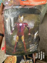 Iron Man Costume | Children's Clothing for sale in Lagos State, Lagos Island