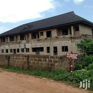 Uncompleted Hotel Building of 15rms Off Benin Sapele Rd. B/C | Commercial Property For Sale for sale in Edo State, Benin City