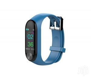 H1100 Havit Smart Bracelet Watch   Smart Watches & Trackers for sale in Lagos State, Ikeja