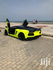 Lamborghini Murcielago 2013 Green | Cars for sale in Lagos State, Lekki Phase 2