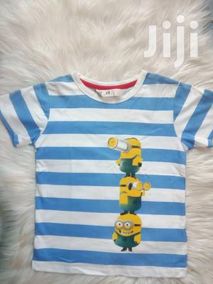 Round Neck T Shirts | Children's Clothing for sale in Abuja (FCT) State, Gwarinpa