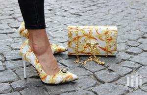 Ladies Versace Handbag | Bags for sale in Lagos State, Lagos Island (Eko)