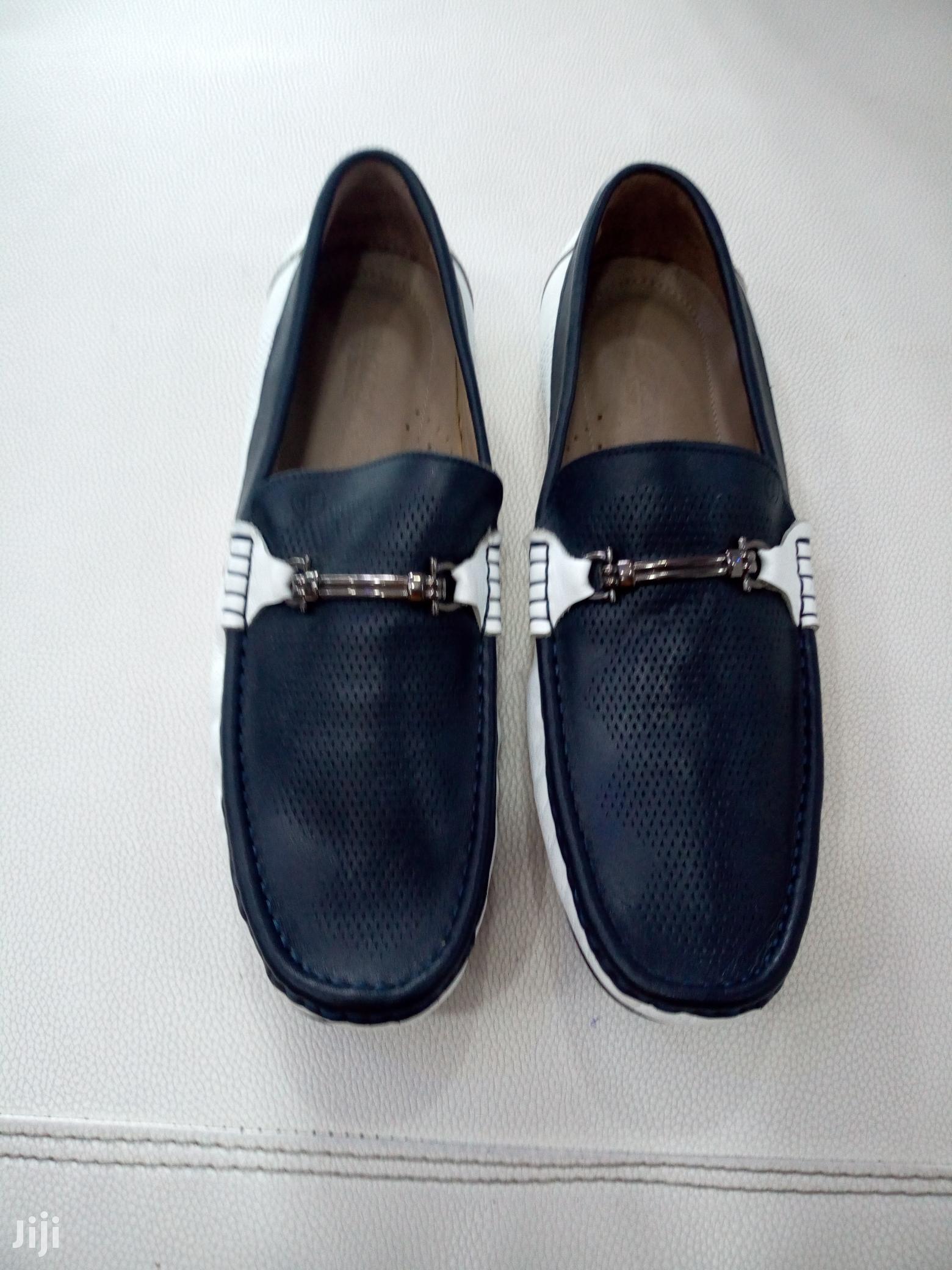 Target Men's Shoe