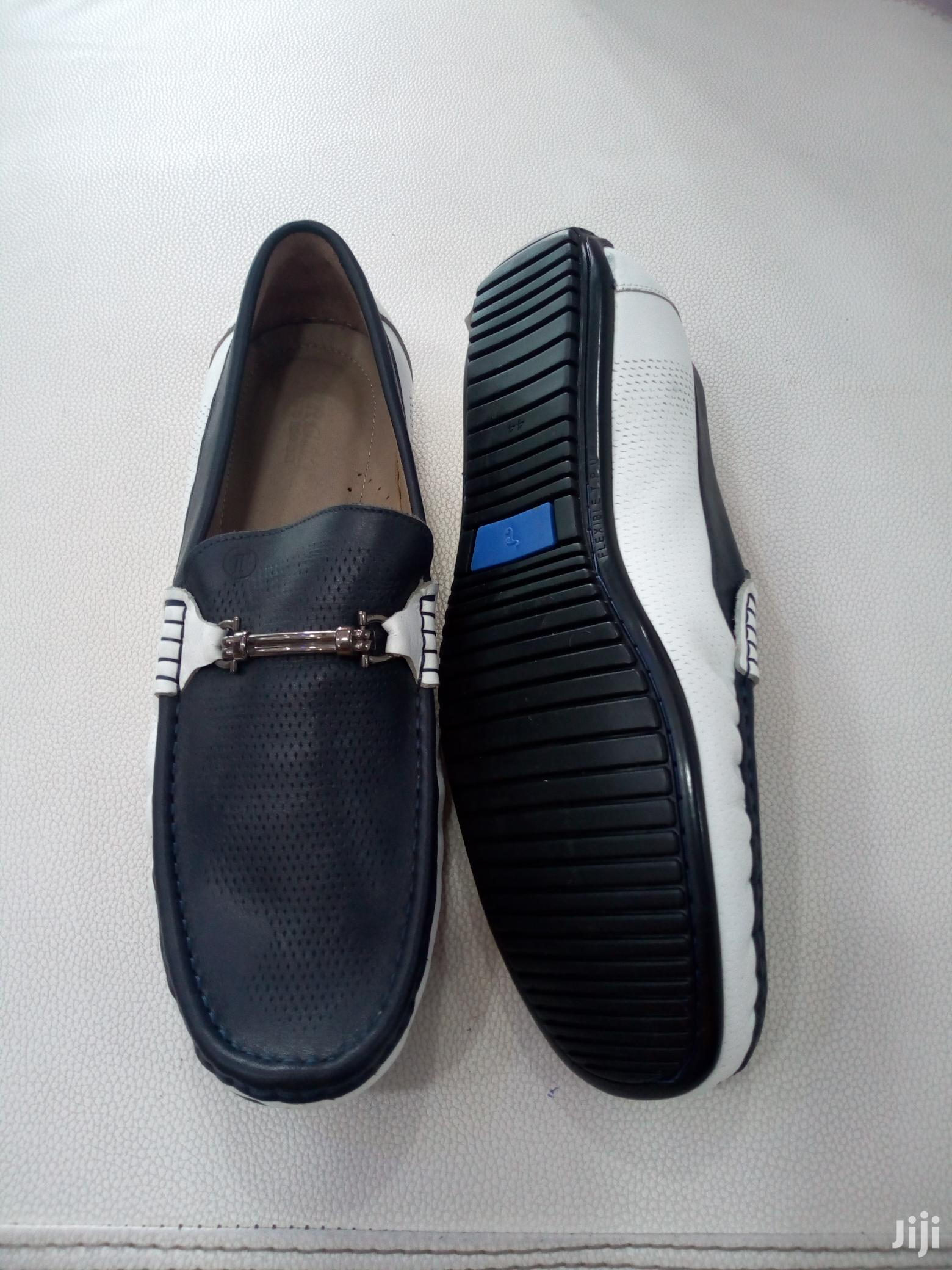 Target Men's Shoe | Shoes for sale in Amuwo-Odofin, Lagos State, Nigeria