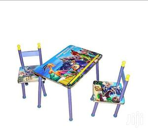 Baby Chairs Blue | Children's Furniture for sale in Lagos State, Surulere