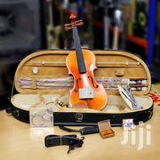Hallmark UK 4/4 Pro Performance Violin & Black Case | Musical Instruments & Gear for sale in Lagos State