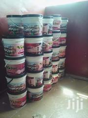 Value Plus Satin Paint For Interior Walls - 20 Litres | Building Materials for sale in Lagos State, Ikeja