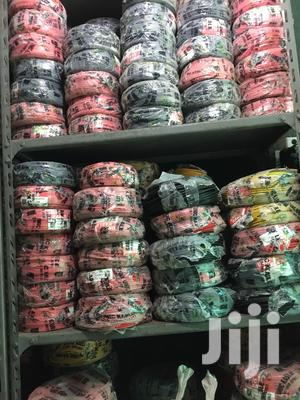 Wires And Cables | Electrical Hand Tools for sale in Lagos State, Yaba
