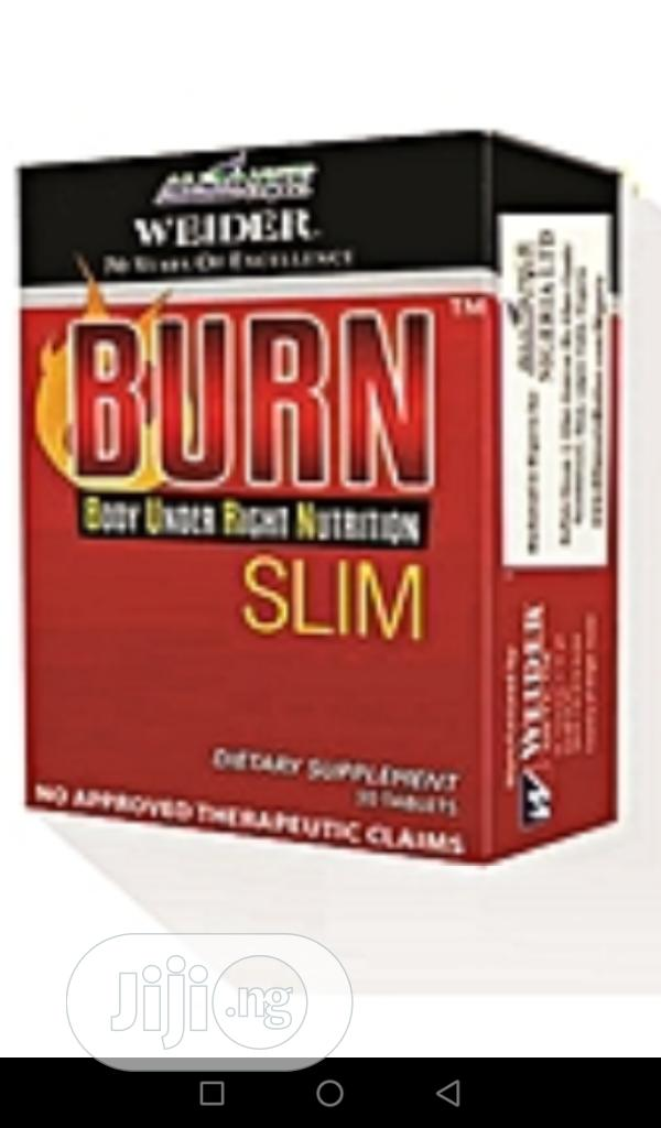 aim burner global fat)