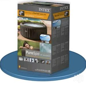 Intex Pure Spa Massagr Jet   Sports Equipment for sale in Rivers State, Port-Harcourt