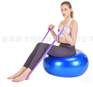 Resistance Band   Sports Equipment for sale in Lagos State, Ikeja