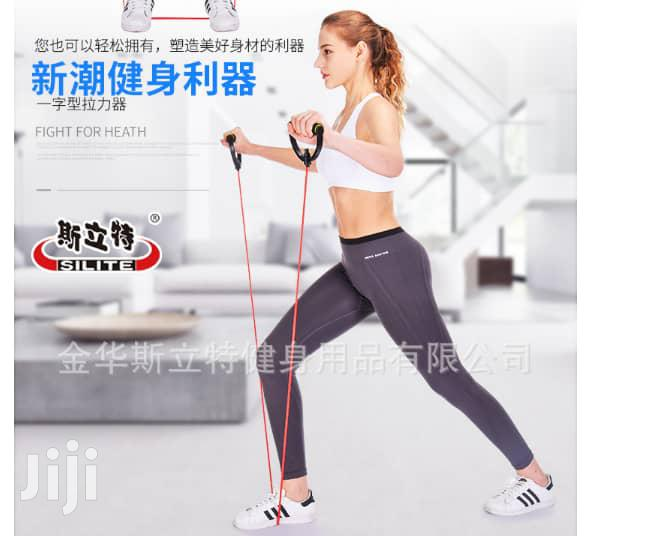 Resistance Band | Sports Equipment for sale in Ikeja, Lagos State, Nigeria