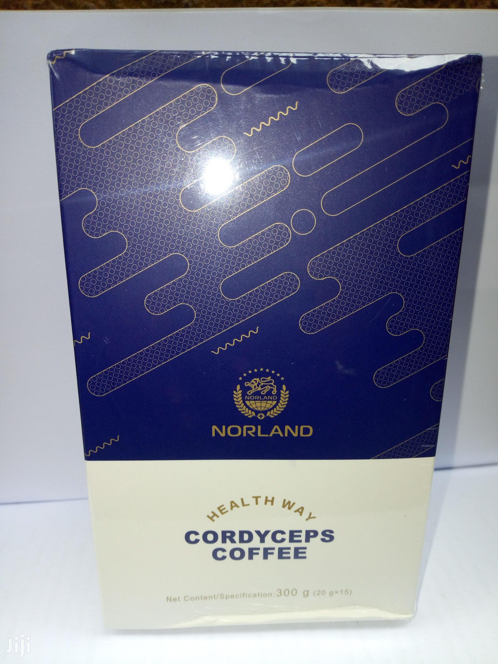 Cordycep Coffee Is For Cholesterol Management, Erectile Dysfunction