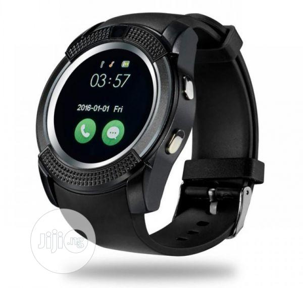 Android Smart Watch V8