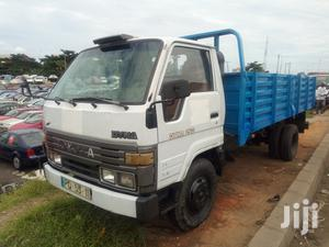Toyota Dyna 2006 White | Trucks & Trailers for sale in Lagos State, Apapa