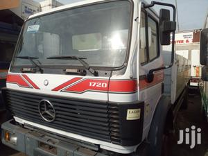 Mercedes-Benz 1722 2007 White | Trucks & Trailers for sale in Lagos State, Apapa