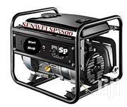 Senwei Senwei 1.8KVA Manual Start Generator - SP3800 (Economy Line) | Electrical Equipment for sale in Anambra State, Nnewi