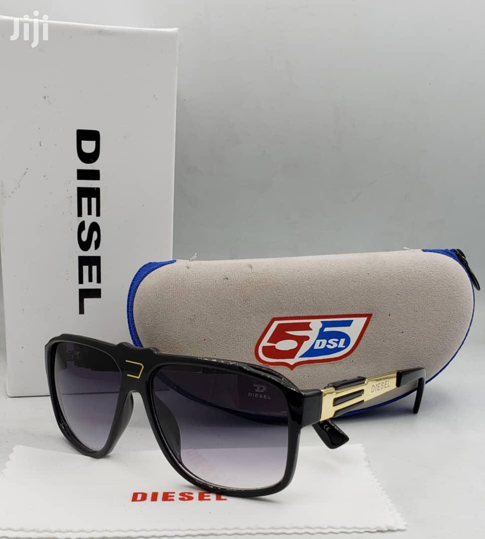 Diesel Latest