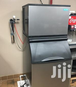 Industrial Ice Cube Machine 250kg | Restaurant & Catering Equipment for sale in Lagos State, Ojo