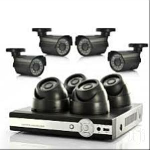 H264 8 Channels CCTV DVR   Security & Surveillance for sale in Abuja (FCT) State, Guzape District