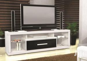 TV Stand New Design   Furniture for sale in Lagos State, Ikeja