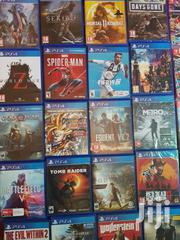 A List Ps4 Playstation 4 Games Selection | Video Games for sale in Lagos State, Ikeja