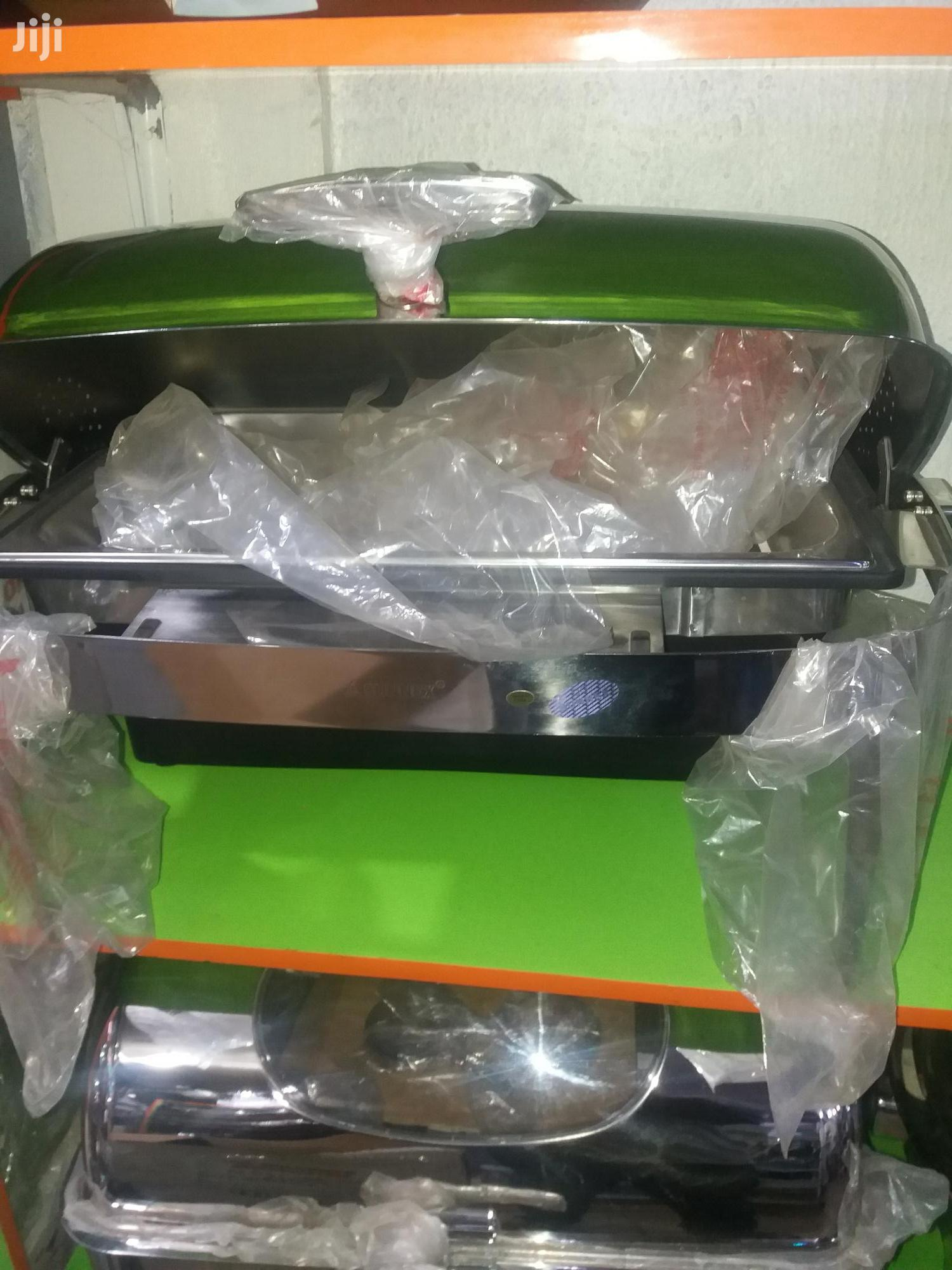 Big Electric Chaffing Dishes | Restaurant & Catering Equipment for sale in Lagos Island (Eko), Lagos State, Nigeria