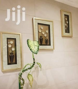 Wall Frames Set | Home Accessories for sale in Lagos State, Surulere