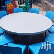 10seater Round Banquet Table Only | Furniture for sale in Kogi State, Lokoja