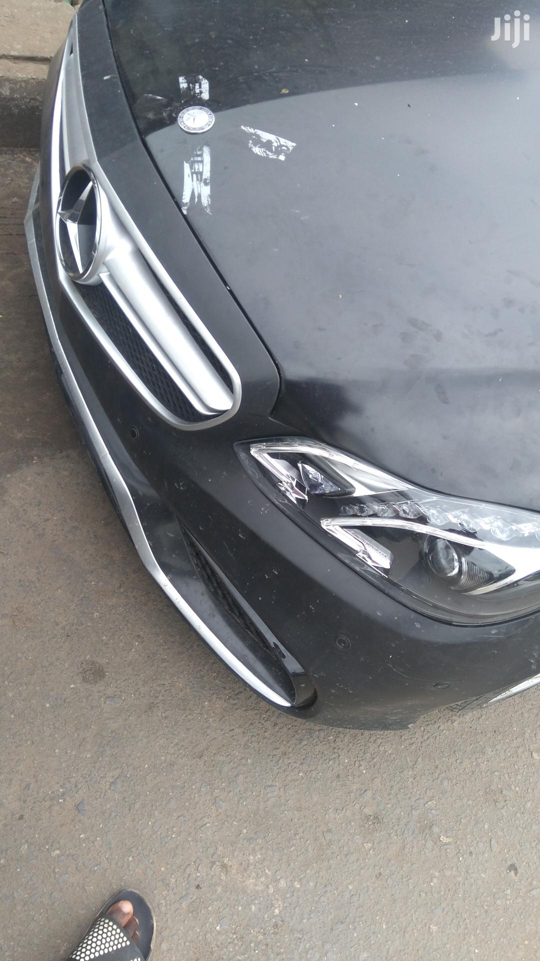 Mercedes Benz E350 Upgrade To 2016 | Automotive Services for sale in Amuwo-Odofin, Lagos State, Nigeria