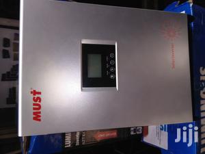 Must Inverter 5kva Hybrid 48v | Solar Energy for sale in Oyo State, Ibadan