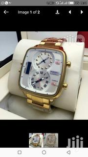 Diesel Fashion Wrist Watch | Watches for sale in Lagos State, Surulere