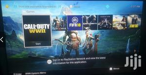 Install Any Games Of Ur Choice On Your Ps4   Video Games for sale in Abuja (FCT) State, Wuse