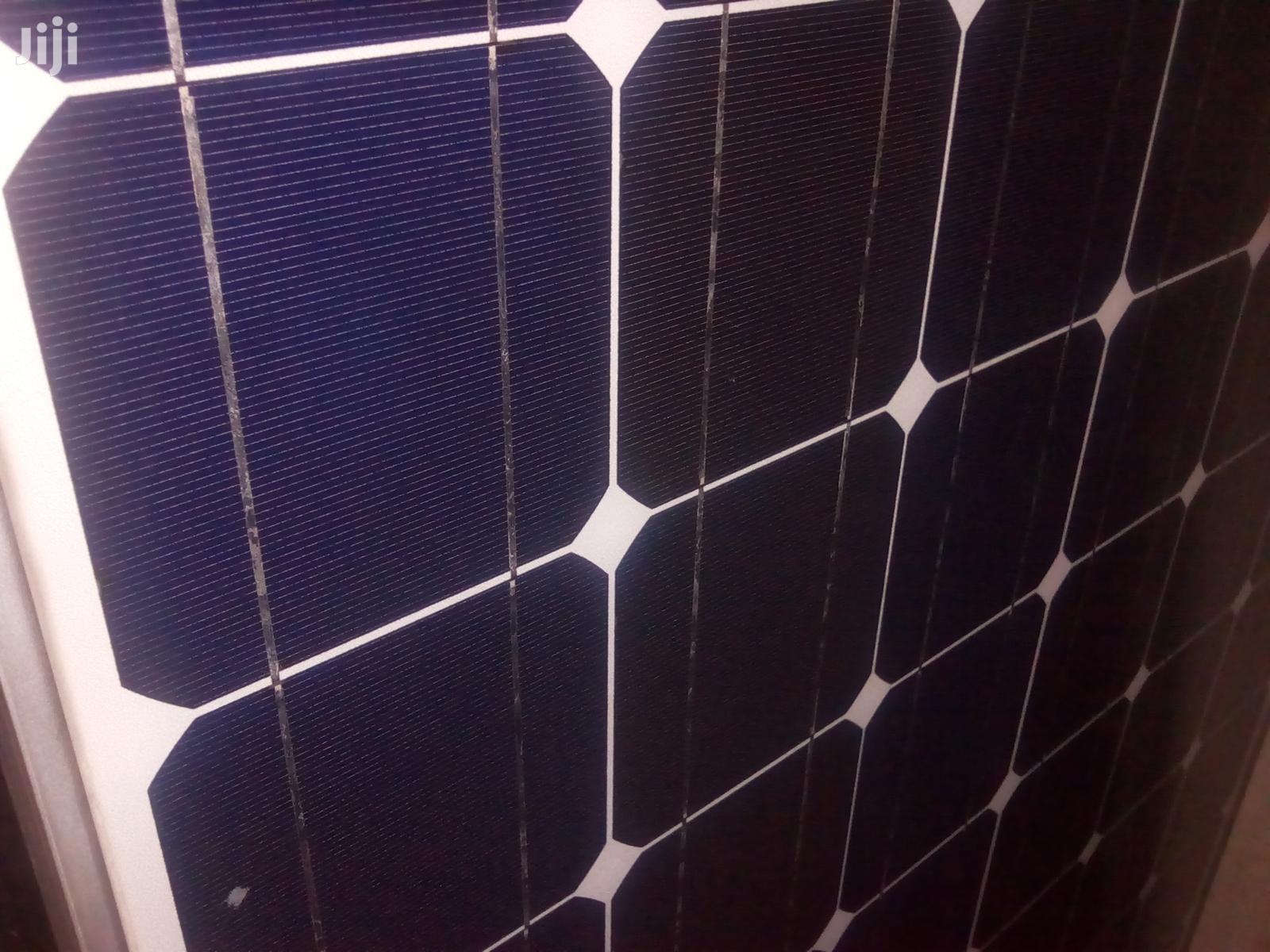 Solar & Inverter Battery Installation