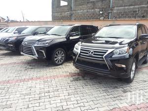 Lexus LX 2016 Black | Cars for sale in Lagos State, Apapa