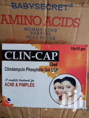 Clin Cap Pimples&Acne | Skin Care for sale in Lagos State, Amuwo-Odofin