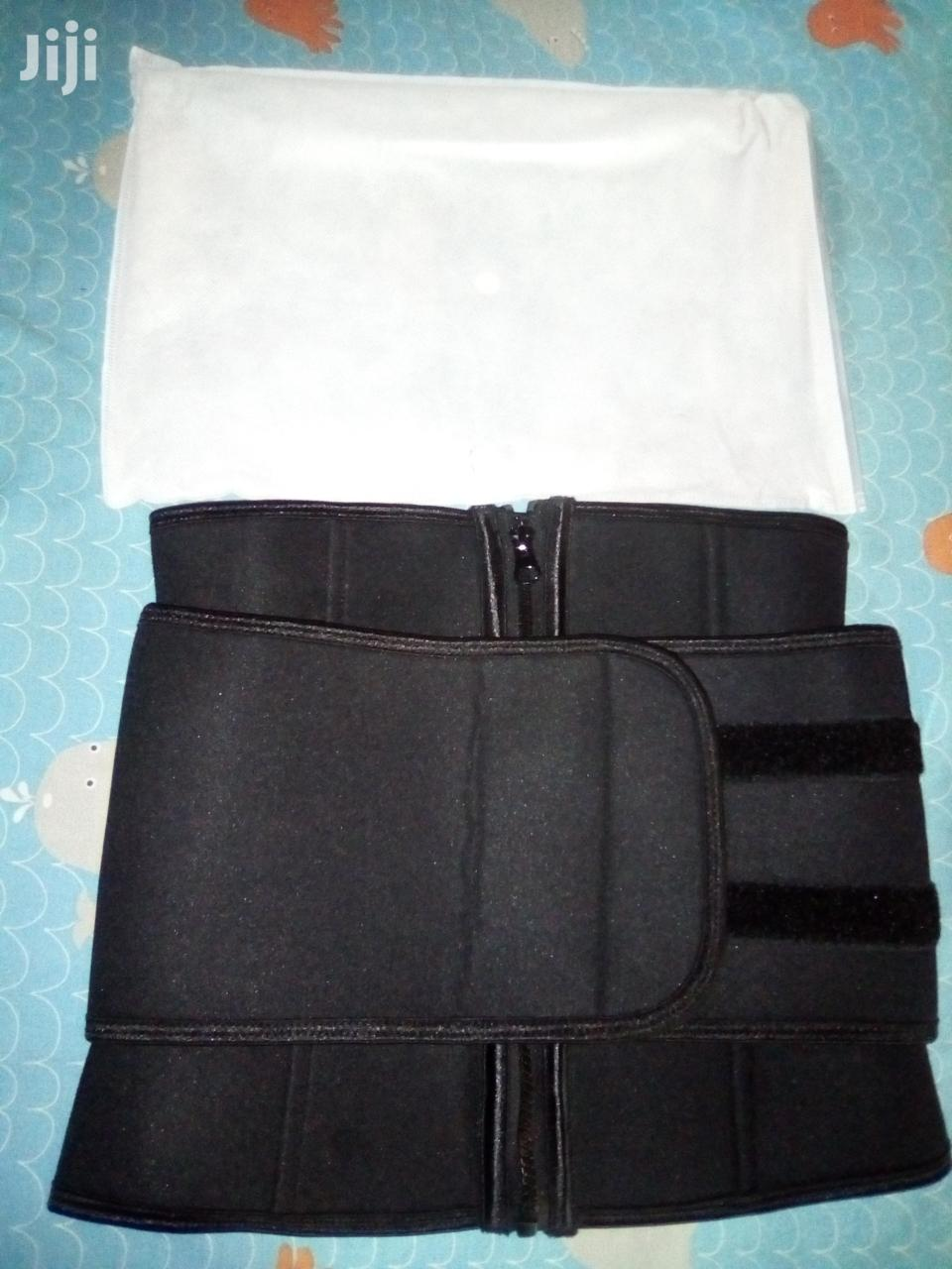 Single Strap/Plaster Compression Belt Corset Waist Trainer | Clothing Accessories for sale in Lekki, Lagos State, Nigeria