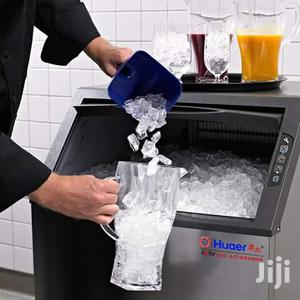 Ice Cube Machine 32 Cubes | Restaurant & Catering Equipment for sale in Lagos State, Ojo