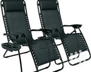 Generic Foldable Lounge, Garden , Camp Chair   Camping Gear for sale in Lagos State, Lagos Island