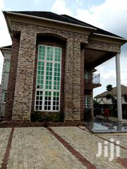 Newly Built 4 Bedroom Detarched Duplex at Eliozu PH | Houses & Apartments For Sale for sale in Rivers State, Obio-Akpor