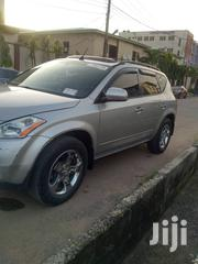 Nissan Murano SL 2006 Silver | Cars for sale in Lagos State, Ikeja