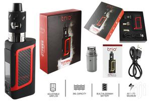 Electronic Cigarettes Starter Kit   Tobacco Accessories for sale in Lagos State, Ikoyi