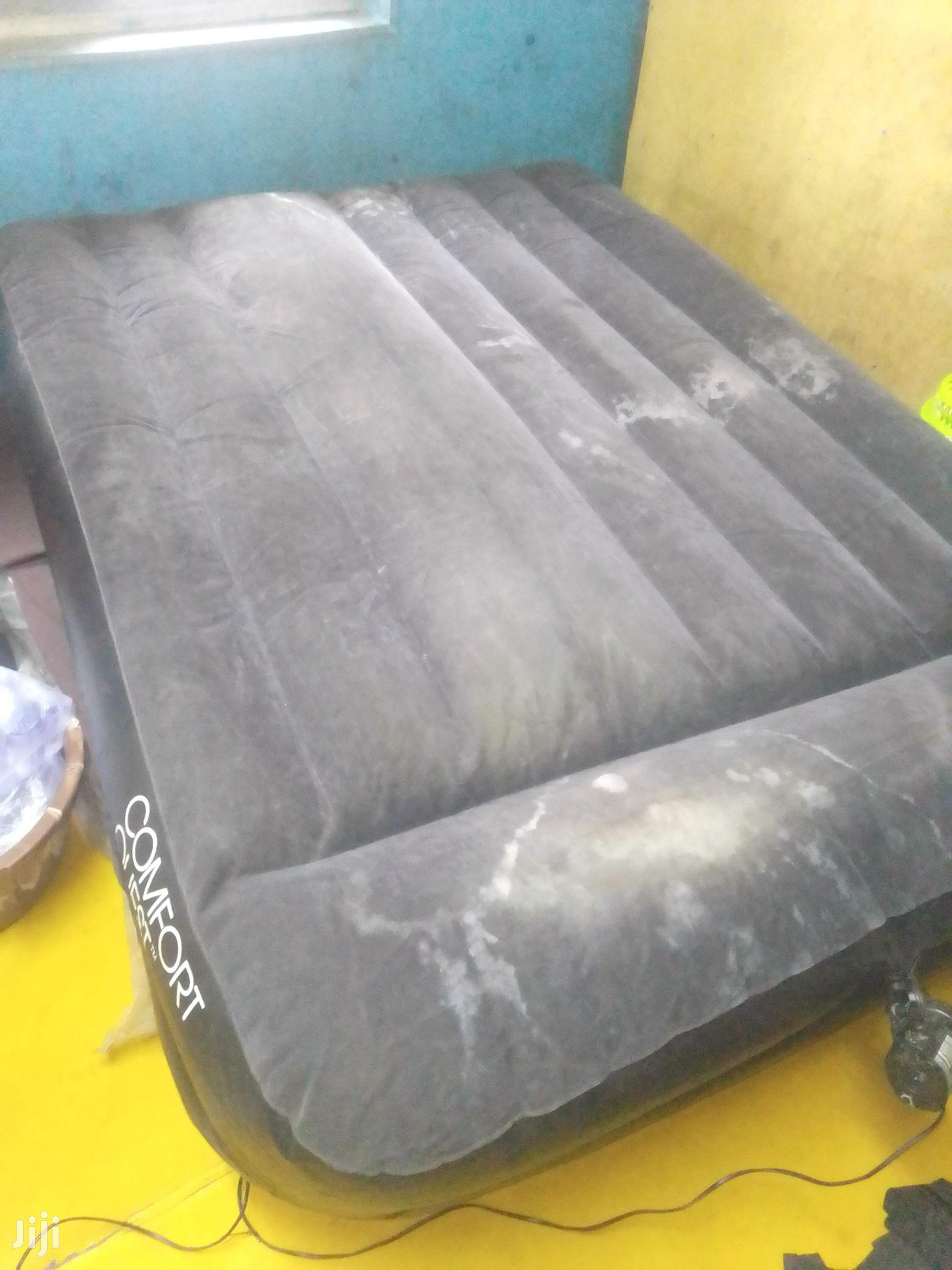 Archive: Family Size Air Bed For Your Confort
