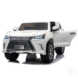 Lexus 570 Toy Car   Toys for sale in Lagos State, Lagos Island (Eko)