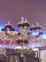 Unique Standard Gold Changerlier Light | Home Accessories for sale in Lagos State, Ojo