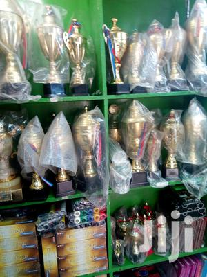 Trophy's For Interhas Sports | Arts & Crafts for sale in Lagos State, Surulere