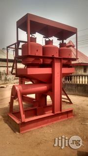 Automatic Palm Oil Mill (Integrated) | Manufacturing Equipment for sale in Abia State, Osisioma Ngwa