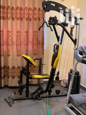 One Station Home Gym | Sports Equipment for sale in Rivers State, Port-Harcourt